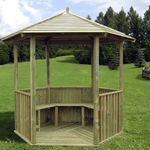 Canterbury Gazebo