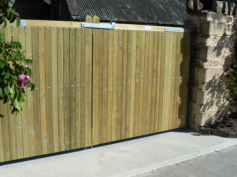 Tinnakill Gate