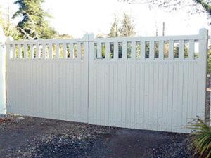 Whitehorse Gate