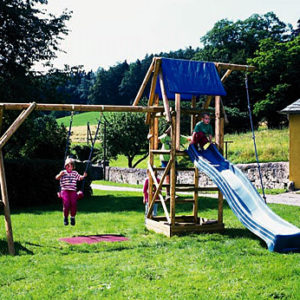 Alexander Play Tower