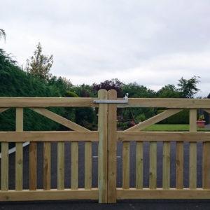 Clonard Gate