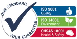 CJS ISO Standards